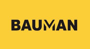 Bauman - Vybračné dosky